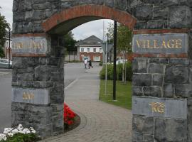Glasan Holiday Village, hotel in Galway