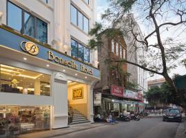 Bonsella Hotel, hotel em Hanói