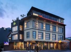 Sawana Suites, hotel near Senayan City Mall, Jakarta