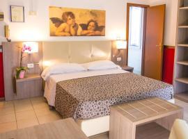 Hotel Roma, hotel en Marghera