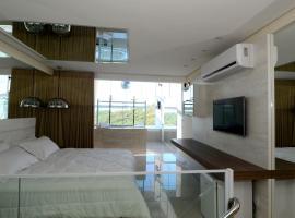 Le Ville, love hotel in Ouro Preto