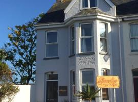 Smarties Surf Lodge, hostel in Newquay