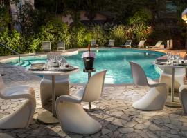 Hotel Buona fortuna, hotel in Bellaria-Igea Marina