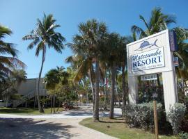 Matecumbe Resort, vacation rental in Islamorada