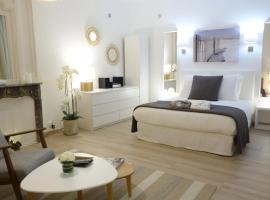 Arles Getaway - La Suite Arlésienne, apartment in Arles