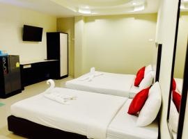 Better Place Hotel, hotel in Ubon Ratchathani