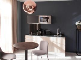 Apartamentos NONO by Charming Stay, hotel en Málaga