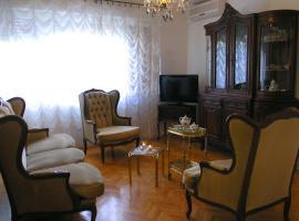 Apartment Rosanda, hotel in Split