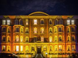 Ten Manchester Street Hotel, hotel near Madame Tussauds, London