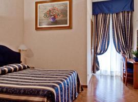 Hotel Brignole, hotel in Genoa