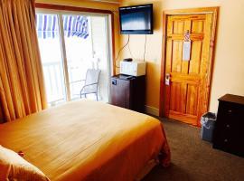 The Moulton Hotel, hotel in Hampton