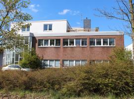 Rooftop Apartment, hotel in Norderstedt