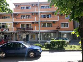 Hotel Viv, hotel u Trebinju