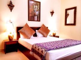 The Buddhayan Villa, apartment in Jaipur