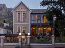 Welgelegen, B&B in Cape Town