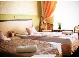 Минима Китай-Город, отель в Москве, рядом находится Красная площадь