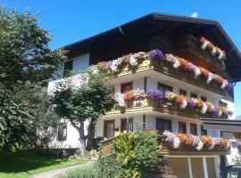 Haus Talblick, Hotel in der Nähe von: Zirbenlift, Bad Gastein
