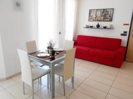 La trifula bianca apts., apartment in Alba