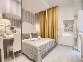 Relais Vatican Secret & Spa, hotel in Rome