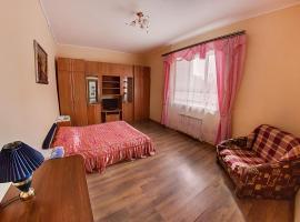 Inn KRK, отель в Переславле-Залесском