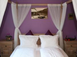 Dalen Bed & Breakfast, hotell i Dalen
