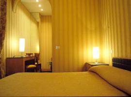 Orange Garden B&B, hotel v Římě