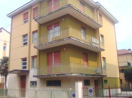 Gardenia Guest House, hotel dicht bij: Luchthaven Forli - FRL,