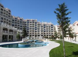 Varna South Bay apartment, хотел близо до Плаж Аспарухово, Варна