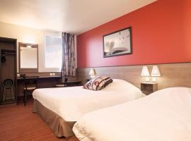 Ace Hôtel Paris Marne La Vallée, hotel dicht bij: Disneyland Parijs, Bailly-Romainvilliers
