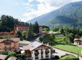 Hotel Sancamillo, hotel in Dimaro