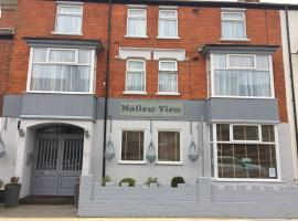 Mallowview Bed and Breakfast, hotel in Cleethorpes