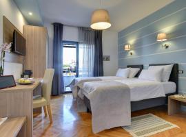 Villa B&B Marina, hotel in Rovinj