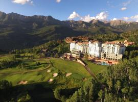 The Peaks Resort and Spa, hotel in Telluride