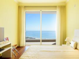 Porto de Mos Golf & Beach B&B, hotel cerca de Boavista Golf, Lagos