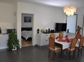 Apartman Villa Lichtenberg Opatija, apartment in Opatija