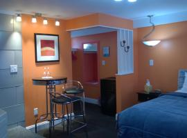 Miami Motel, pet-friendly hotel in Canandaigua