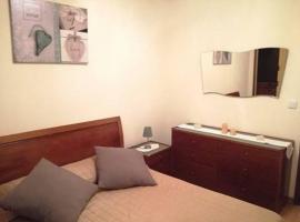 Helena´s Apartment, hotel cerca de CIFIC - Centro Internacional de Ferias y Congresos de Madeira, Funchal