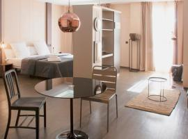 Apartamentos NONO by Charming Stay, appartement in Málaga