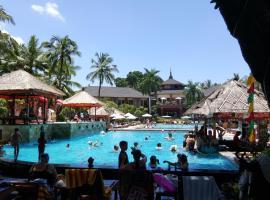 Jayakarta Resort Apartments, apartment in Legian