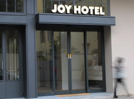c-hotels Joy, hotel a Firenze