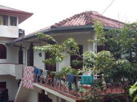 Coconut hostel, hostel in Kandy