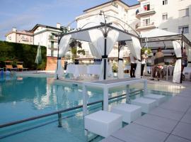 Ute Hotel, отель в городе Лидо-ди-Езоло