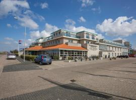 Fletcher Badhotel Callantsoog, hotel in Callantsoog
