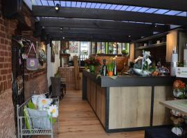 Ferienapartments Cafe Stilbruch, apartment in Heimbach