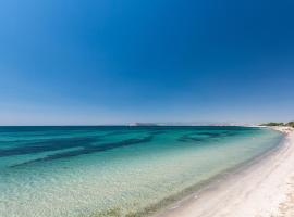Spacebility Beach, villa in Quartu Sant'Elena