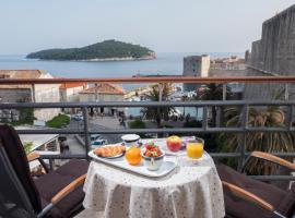Ragusina luxury apartments, apartment in Dubrovnik