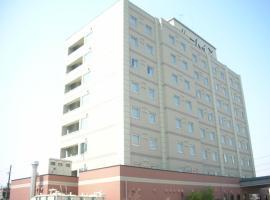 Hotel Route-Inn Kikugawa Inter, hotel near Shizuoka Airport - FSZ, Kikugawa