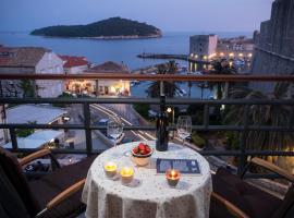 Ragusina luxury apartments, hotel in Dubrovnik
