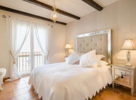 70 Hormigas, hotel near Acantilados de Maro-Cerro Gordo, La Herradura