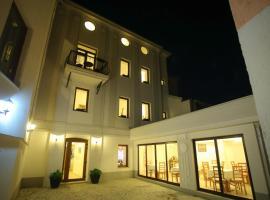 Hotel Hana, hotel in Mostar